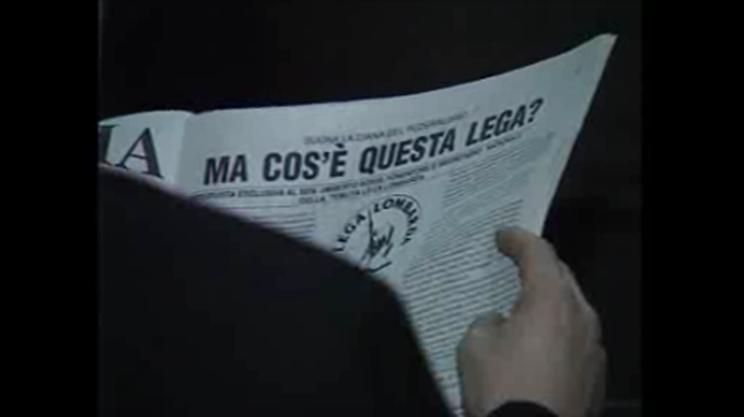 Lega Lombarda: le grandi domande della prima ora