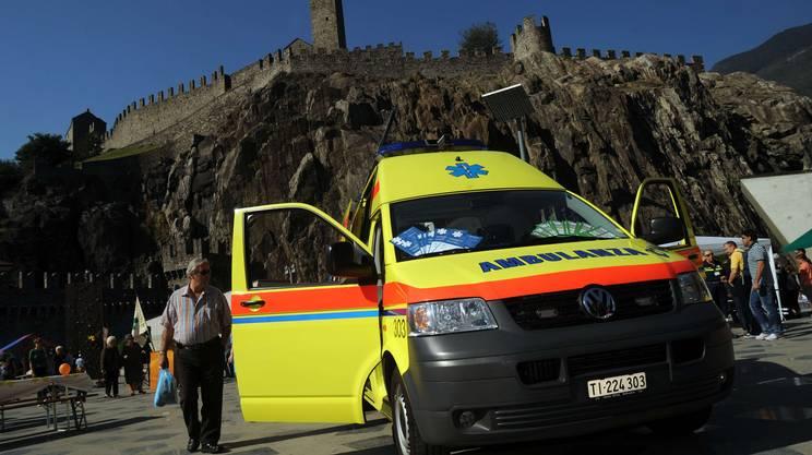 L'idea lanciata dal presidente della Croce Verde bellinzonese evoca un ente unico ticinese