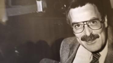 È morto Mauro Maestrini