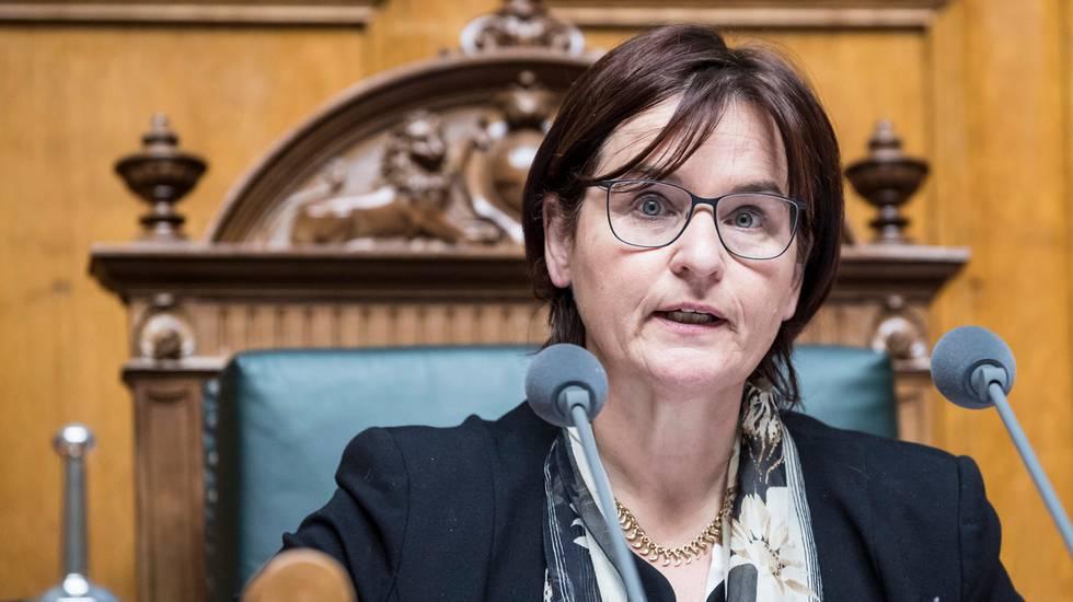PP 12.00 del 14.09.18: le spiegazioni di Marina Carobbio