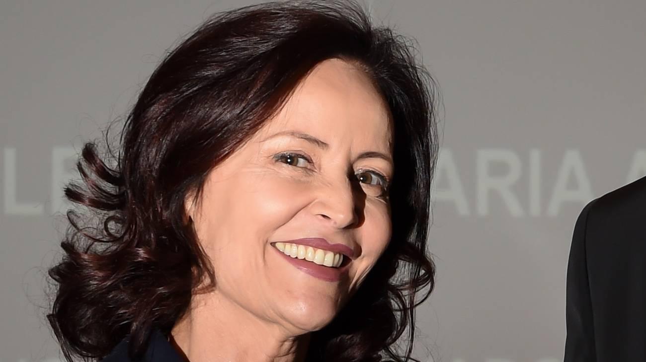 Marina Masoni, ex direttrice del DFE