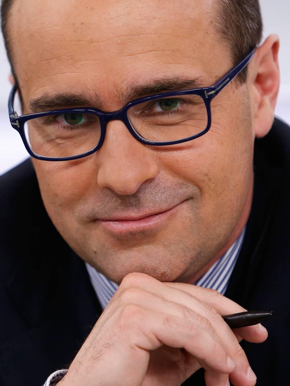 Massimiliano Herber