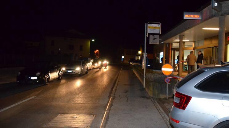 Colpo a Monteggio, due arresti