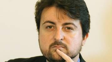 Caso Corti, giallo sulle dimissioni