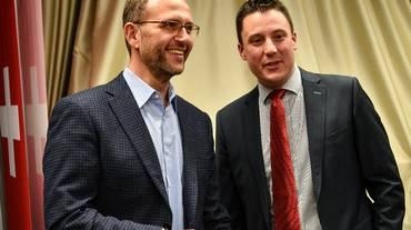 Elezioni, UDC e Lega insieme