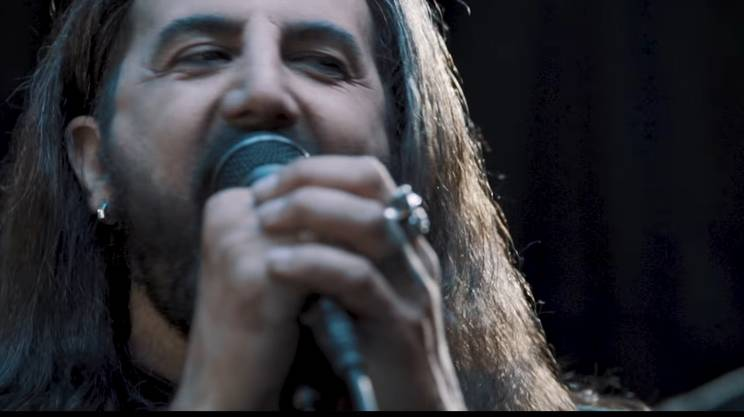 Omar Pedrini a Bellinzona
