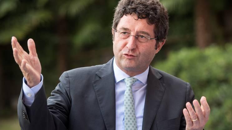 Paolo Beltraminelli