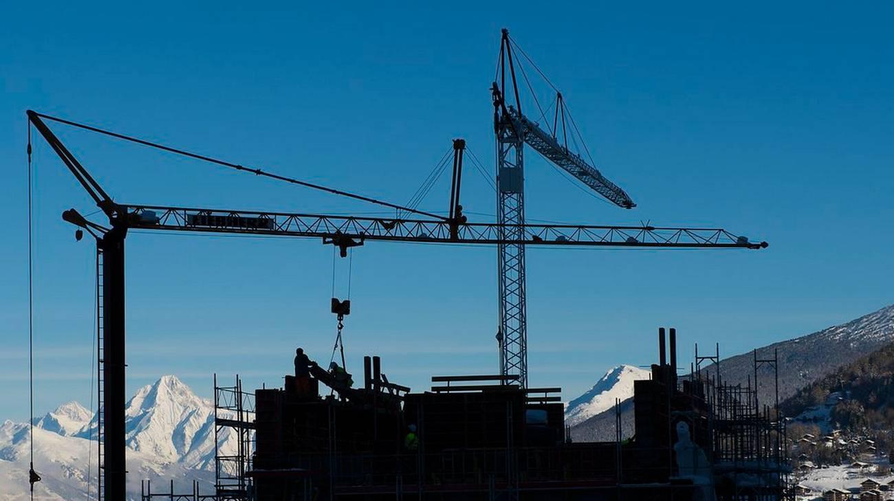 Ricorsi per difendere una legge voluta per tutelare gli artigiani dell'edilizia attivi in Ticino