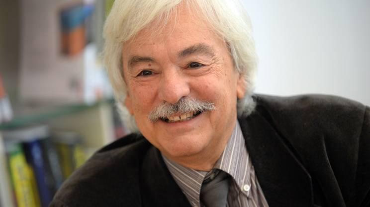 Roberto Malacrida (PS), candidato agli Stati