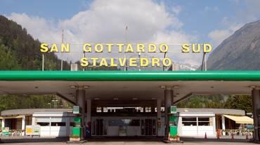 L'area di Stalvedro Sud cambia
