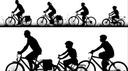 Bike sharing a tutto gas