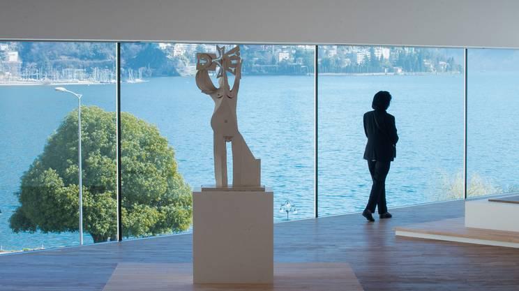 Picasso al MASI, uno sguardo diverso