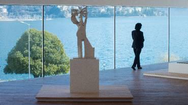 Picasso, 47'000 alla mostra