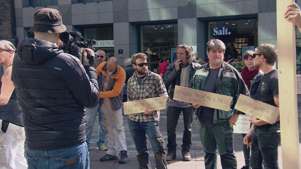 Una petizione per cancellare la legge ha già raccolto circa 3'500 firme