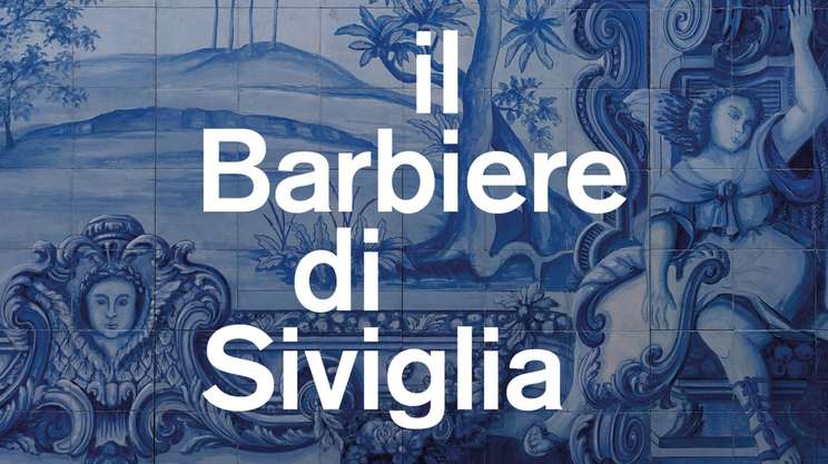 """""""Il Barbiere di Siviglia"""" al LAC"""