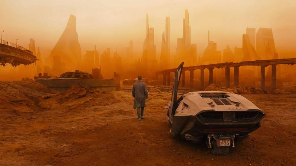 Blade Runner apre il Palacinema