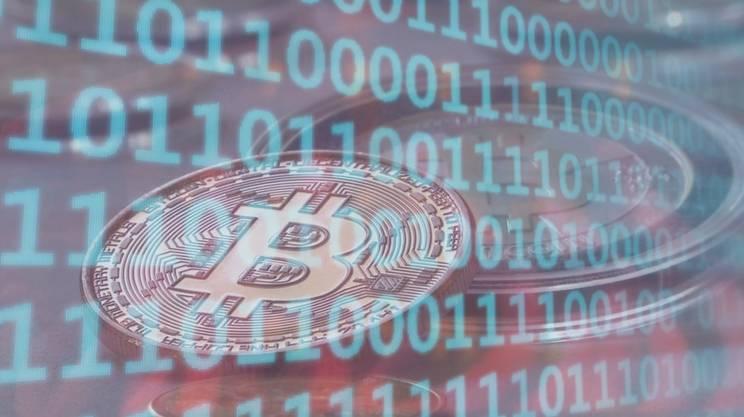 Una truffa reale con il concorso della moneta virtuale