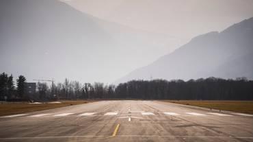 Pronta la Riviera Airport SA