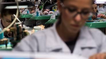 Competitività: Svizzera quinta