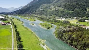 Ridare vita ai fiumi
