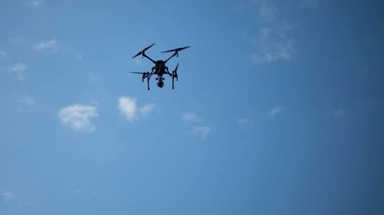 Più colpe per il pilota del drone