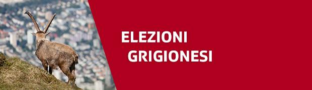 Il nostro dossier dedicato alle elezioni grigionesi del 10 giugno 2018