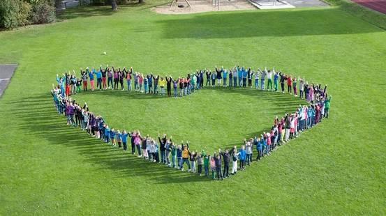 Salva la scuola bilingue di Coira
