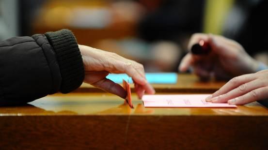 Comunali, più votanti a Lugano (+3%)