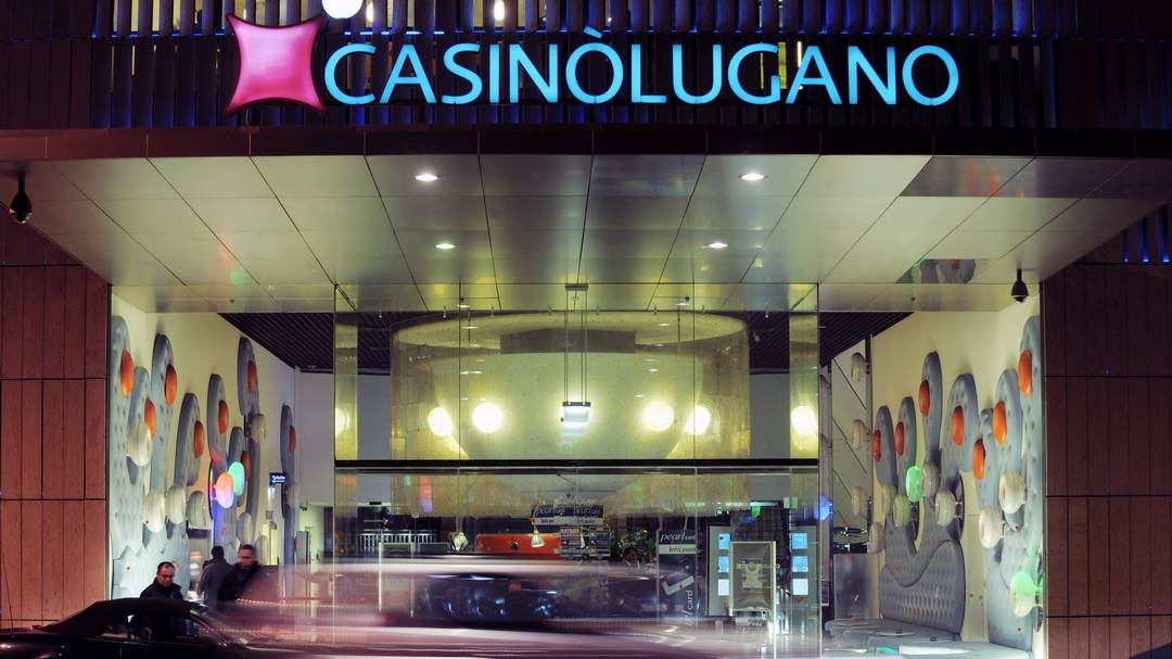 Image result for Das Casino Lugano lockt ins Tessin