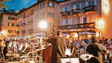 L'Ascona Jazz Night raddoppia