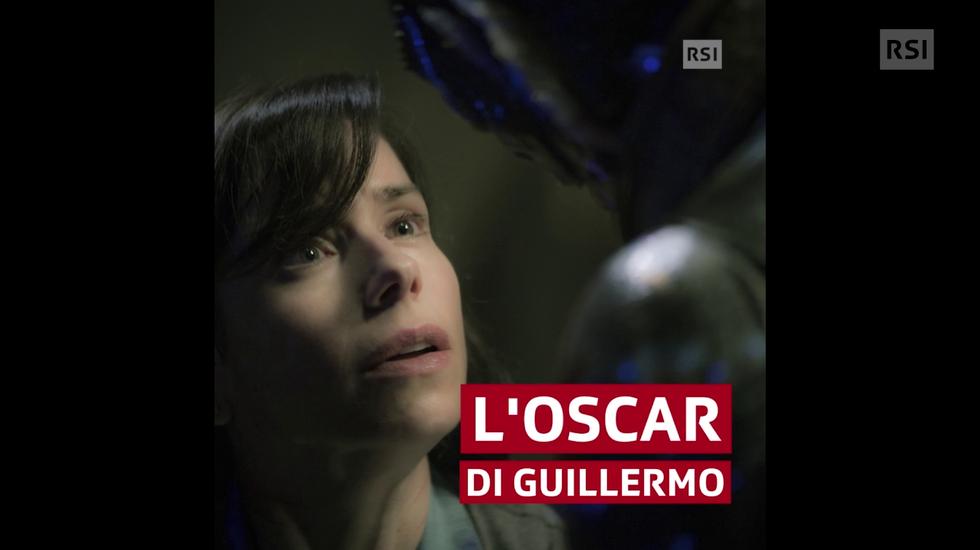 Oscar, trionfa Del Toro