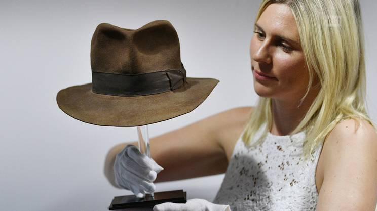 Un cappello da mezzo milione
