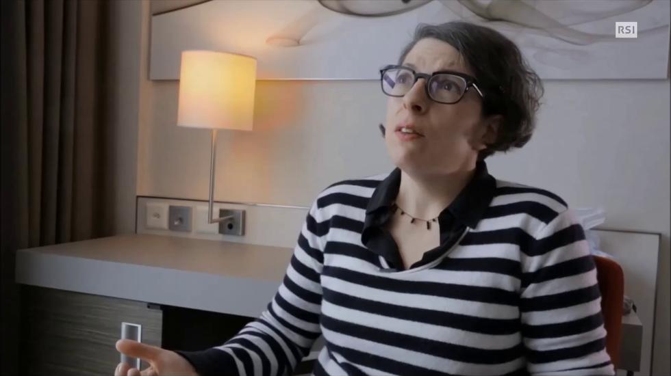 Intervista a Petra Volpe