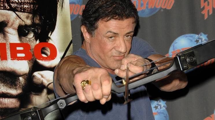 Rambo torna a 71 anni