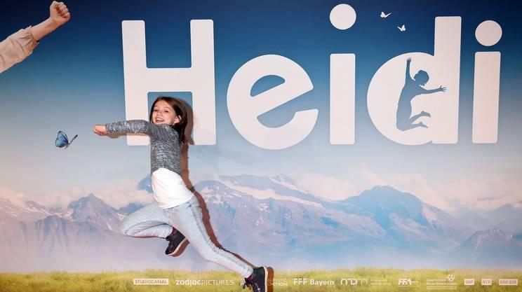 Heidi a sopresa non è tra i cinque nominati come miglior film