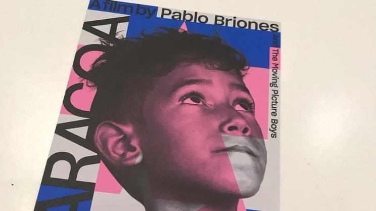 Baracoa di Pablo Briones