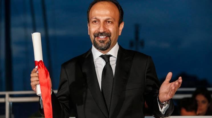 Farhadi per inaugurare Cannes