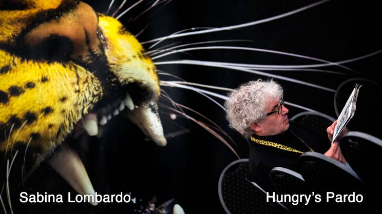 Hungry's Pardo