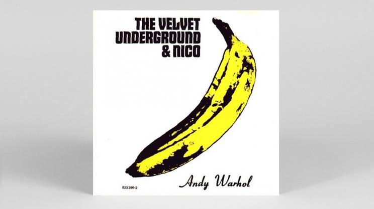 La copertina del disco del 1967