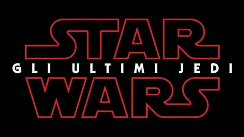 """""""Star Wars: gli ultimi Jedi"""""""