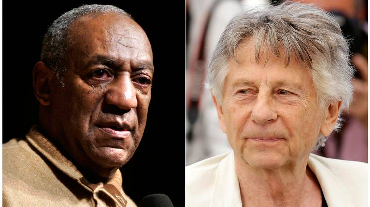Academy caccia Cosby e Polanski