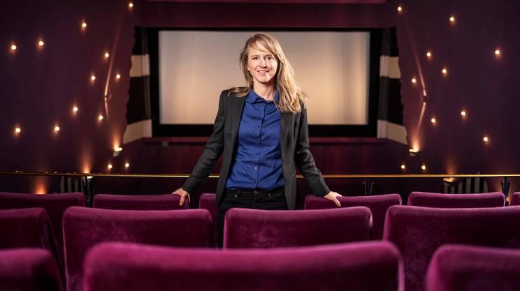 Il cinema elvetico a Soletta