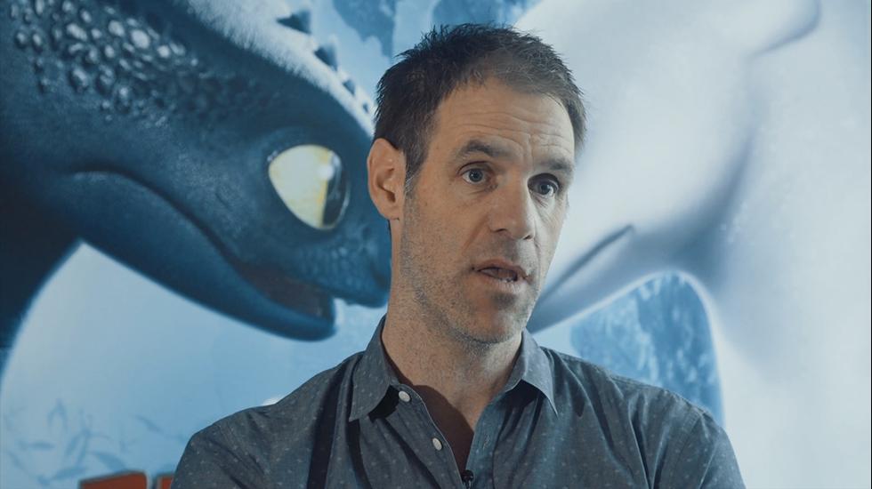 Simon Otto e Dragon Trainer in Turné 2.2.2019