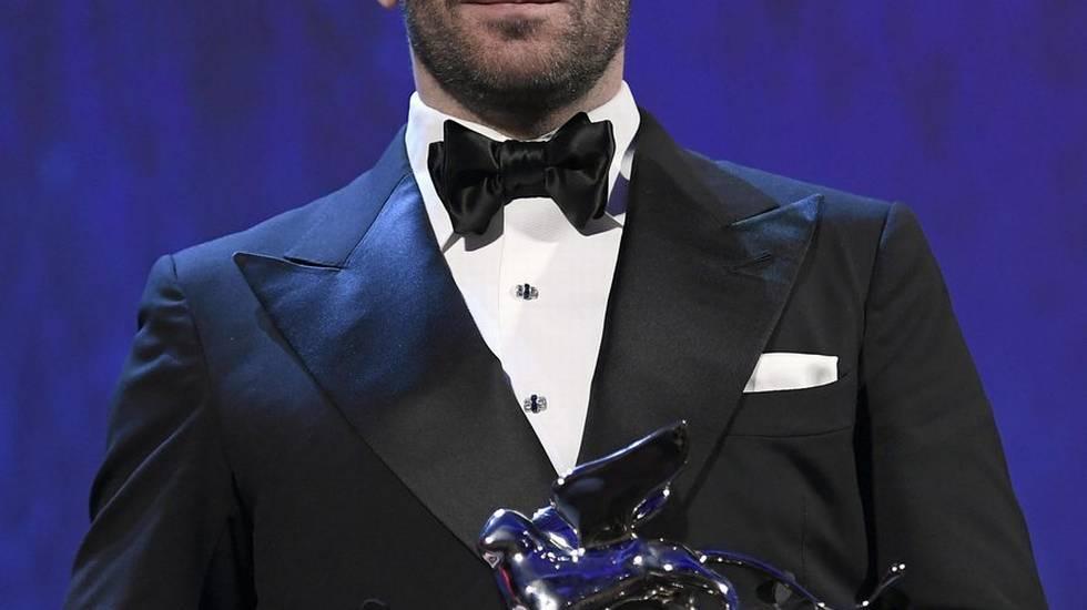 I premiati di Cannes