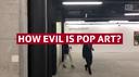 Pop Art allo Spazio -1