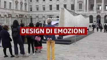 Stati emotivi esposti a Londra