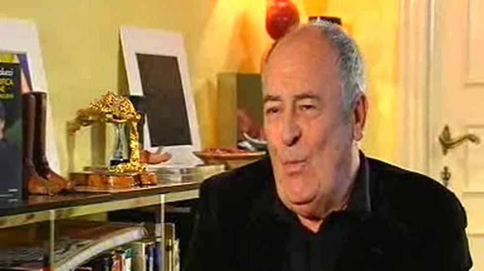 Dagli archivi RSI (2011): Bertolucci e il rapporto tra poesia e cinema