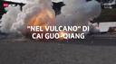 """""""Esplosione artistica"""" a Pompei"""
