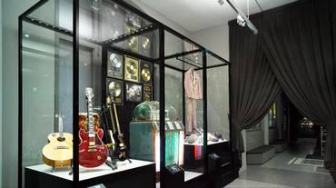 Montreux al Museo nazionale