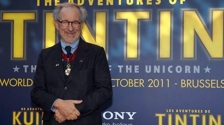 Dietro ancora la mano di Spielberg